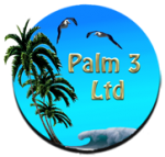Palm 3 Ltd Logo